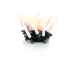 RXL 131 svíčky 20LED 7+5m WW RETLUX