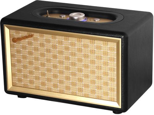 HRA-310BT/BK Retro stolní radiopřij.s BT