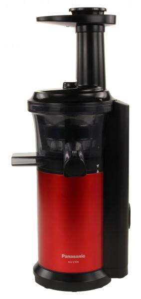 Panasonic MJ-L500RXE odšťavňovač červený
