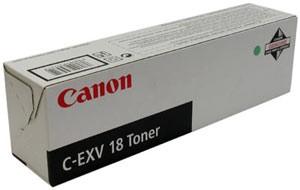 Toner Canon CEXV18 (C-EXV 18) [kopírka iR1018/1022]