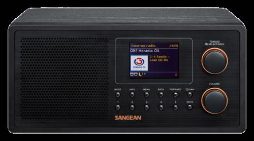 Sangean WFR-30