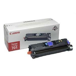 Canon toner CRG-701LC cyan (CRG701LC)