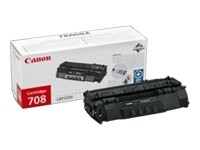 CRG 708 tonerová cartridge pro LBP-3300