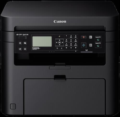 Canon i-SENSYS MF 232 w