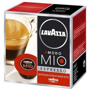 Káva Lavazza A Modo Mio Appasionamente