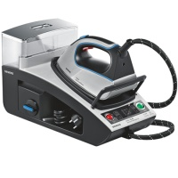 Žehlička Siemens TS 45350 Sensorinteligence