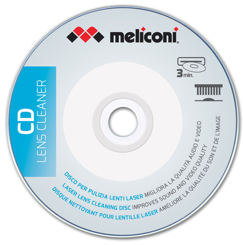 621011 Čistící CD na čočky laseru u CD p