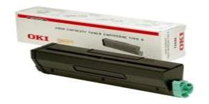 OKI Toner a obrazový válec do B2500/B2520/B2540MFP/OKIFAX 2510/OKIOFFICE 2530 (4 000 stran)