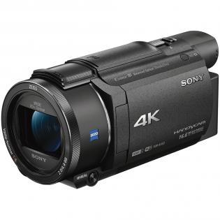 Sony FDR-AX53 4K UHD Camcorder