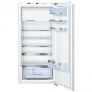 Bosch KIL42AF40 Kühlschrank mit Gefrierfach vollintegrierbar A+++ Nische 122cm