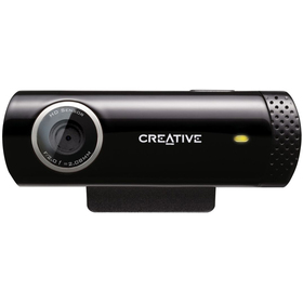 Live Cam Chat HD webkamera CREATIVE
