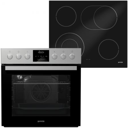 Gorenje Green Chili Set 4