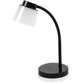 RTL 189 Černá stm. LED lampa 6W RETLUX