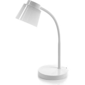 RTL 188 Bílá stm. LED lampa 6W RETLUX