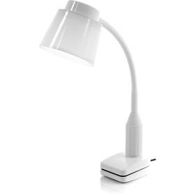 RTL 190 Bílá LED lampa klip 6W RETLUX