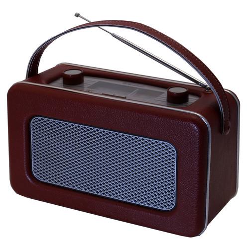 TRA-1958/BG Retro přen.RP,AM/FM,230V/bat