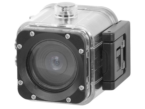 GO 2700KUB WI-FI Videokamera Full HD, ou