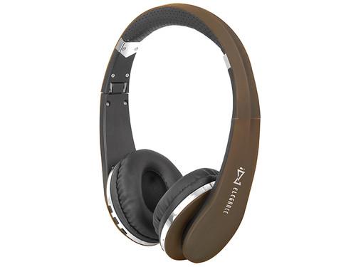 DJ 1200BT/BRONZO Stereo sluchátka s Blue