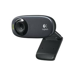 Logitech® HD Webcam C310 - EMEA