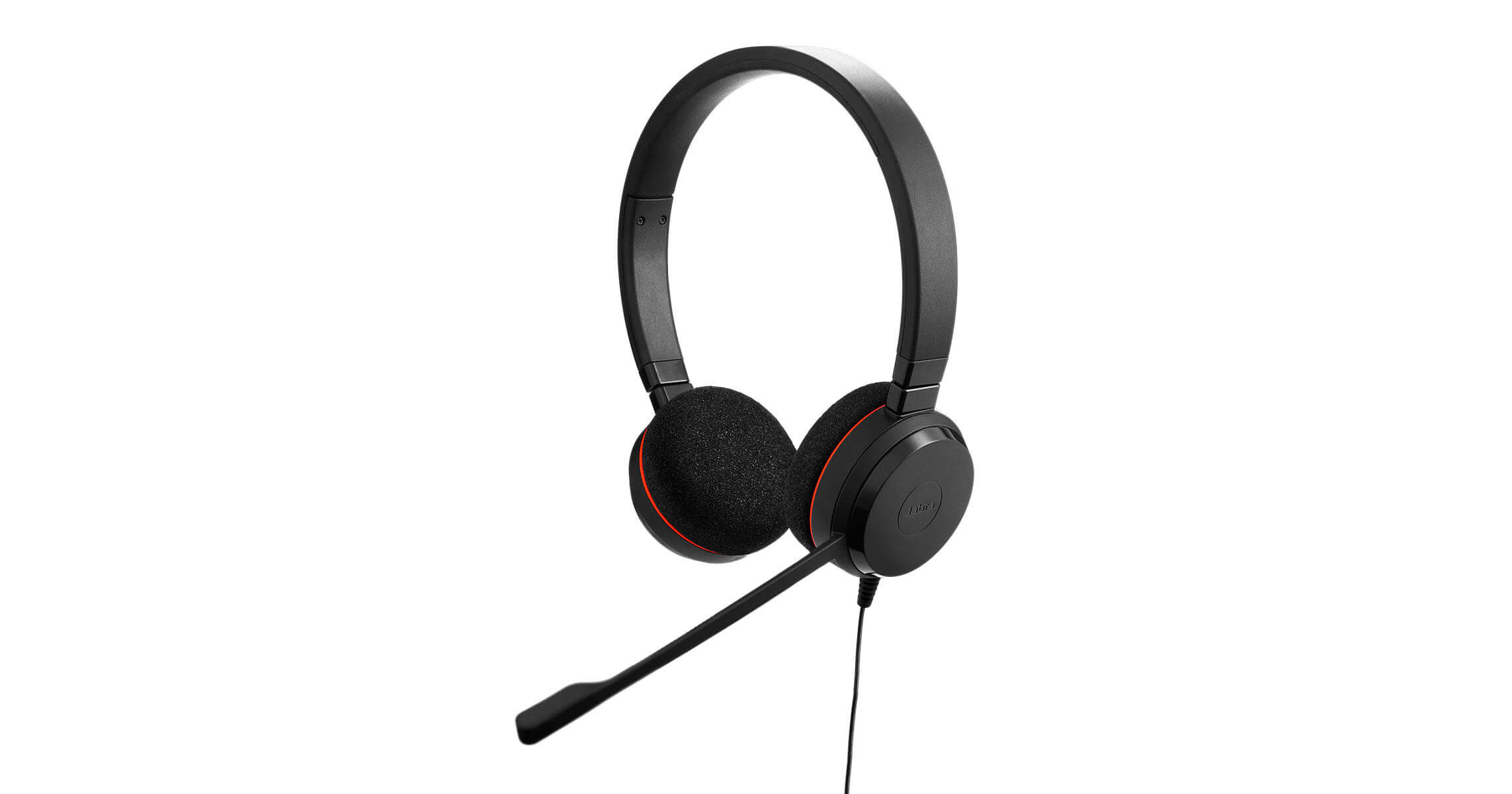 Jabra Evolve 30, Duo, Jack