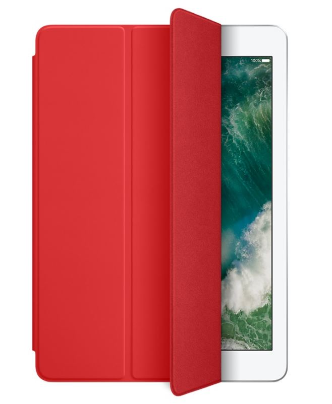 Apple iPad Smart Cover - (PRODUCT) RED
