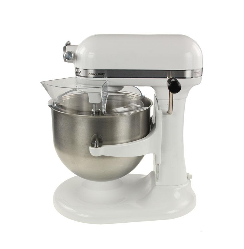 Kuchyňský robot KitchenAid 5KSM7591XEWH 500W 6,