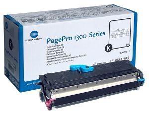 Toner černý pro PP 1300w/1350w/1350E/1380MF/1390MF (6000 stran)