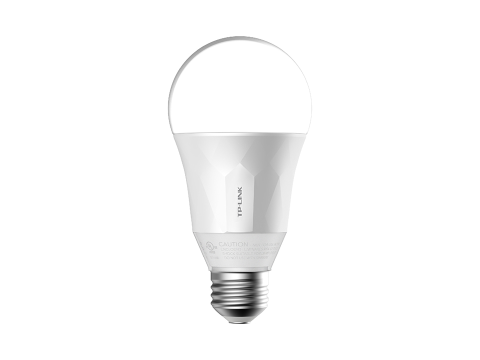TP-link Smart WiFi LED LB100, Dimmable 50W