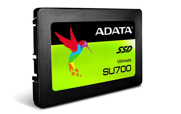 """ADATA SSD SU700 120GB 2.5"""" 560/320MBs"""