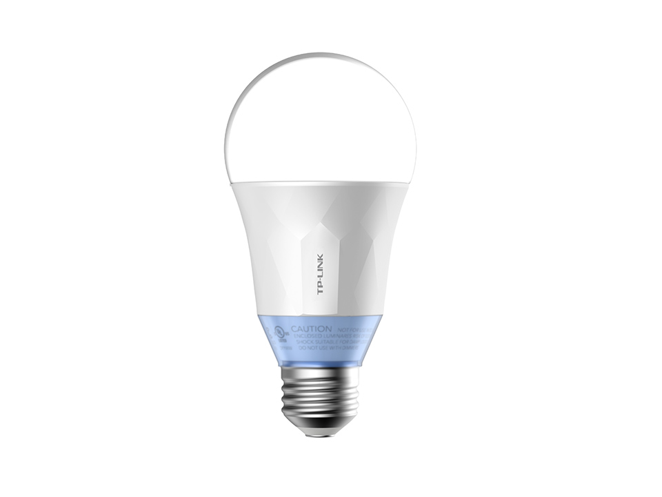 TP-link Smart WiFi LED LB120, Dimmable,Tunable 60W