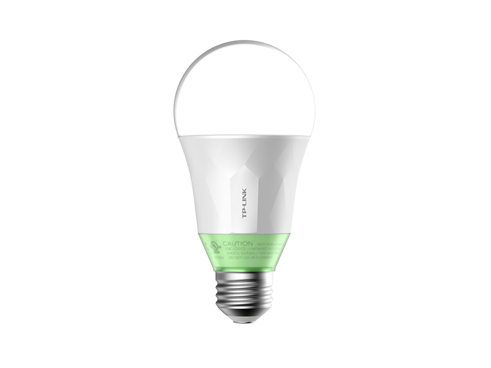 TP-link Smart WiFi LED LB110, Dimmable 60W