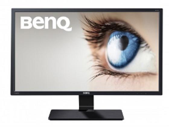 """BenQ LCD GC2870H 28"""" W VA LED/20M:1/5ms/300nits/D-SUB/2xHDMI/VESA/Low Blue Light/Flicker-free/"""