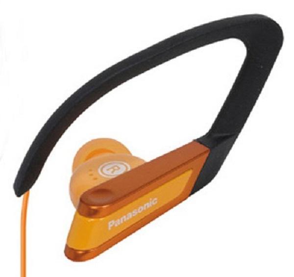 Panasonic RP-HS200E-D, Orange