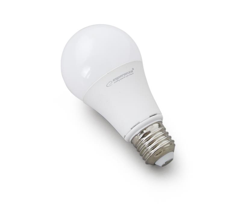 Esperanza ELL112 LED žárovka - E27 16LEDS 12 W / lm 1150 Led type 3020 CRI>80