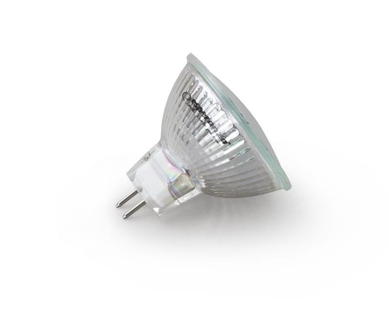 Esperanza ELL105 LED žárovka - MR16 6LEDS 3 W / lm 290 Led type 5050 CRI>80