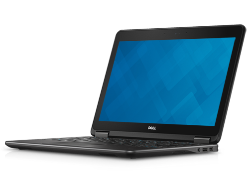 DELL Latitude E7240 Corei5/4GB/64GB SSD/Win10P