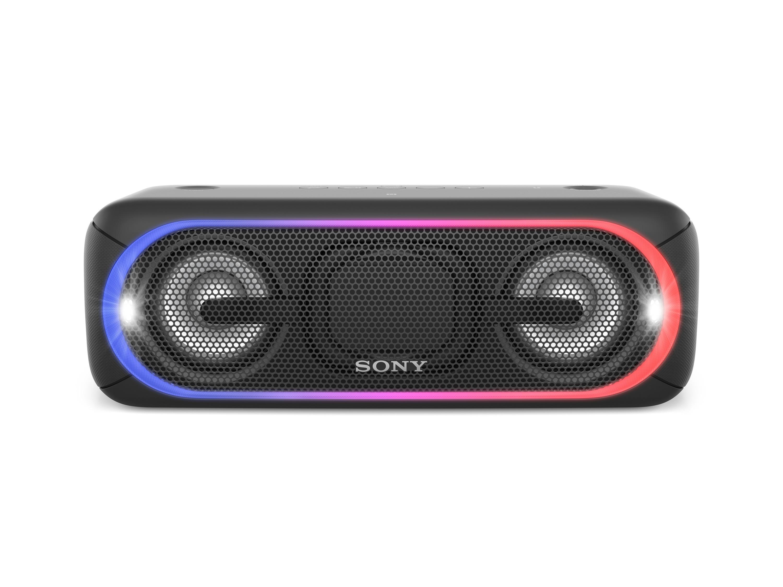 SONY SRS-XB40B Přenosný bezdrátový reproduktor s technologií Bluetooth, Black