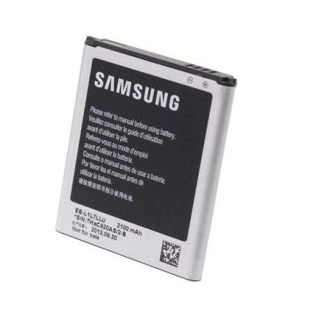 Samsung Baterie EB-L1L7LLU 2100mAh Li-Ion bulk