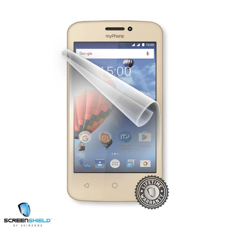 Screenshield™ MYPHONE Pocket ochranná fólie na displej