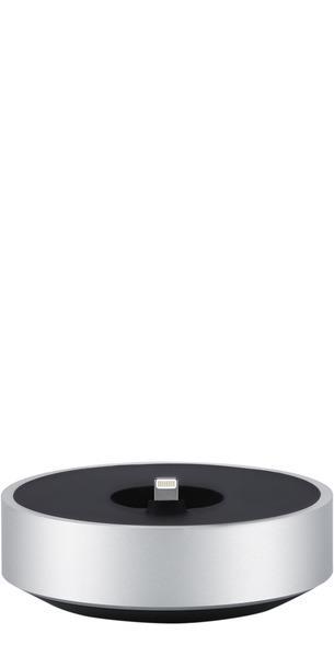 JustMobile HoverDock nabíjecí dokovací stanice pro Apple iPhone