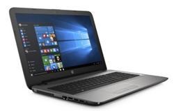"NTB HP 15-ay102nc 15.6"" AG SVA FHD WLED,Intel i5-7200U,8GB,1TB/5400,DVDRW,AMD Rad R5 M430-2G,TPM,Win10 - silver"