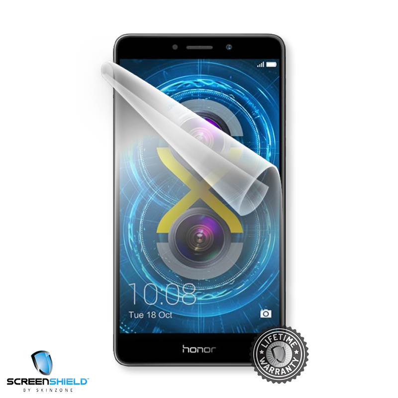 Screenshield fólie na displej pro HUAWEI Honor 6X