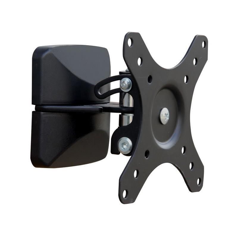 TV wallmount Libox MADRYT LB-0010 | 12''-24'', VESA 100x100mm, 15 kg, vertical