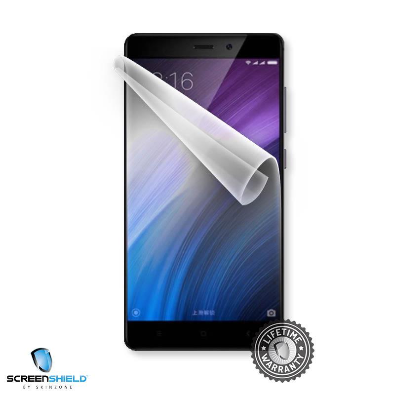 Screenshield™ XIAOMI RedMi 4 Prime ochranná fólie na displej