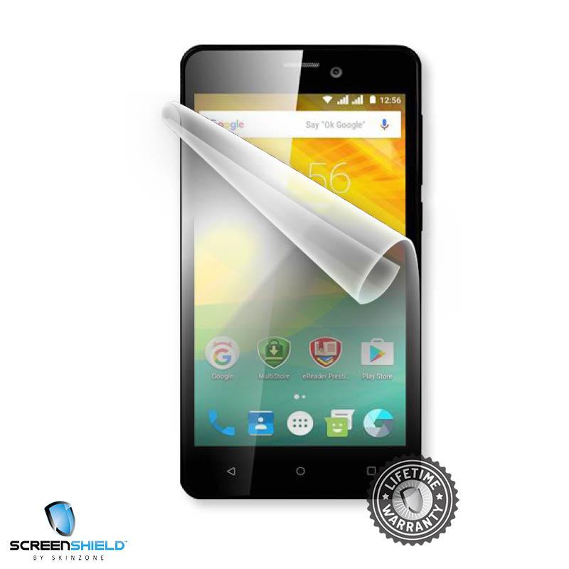 Screenshield™ PRESTIGIO PSP 3527 DUO Wize NK3 ochranná fólie na displej