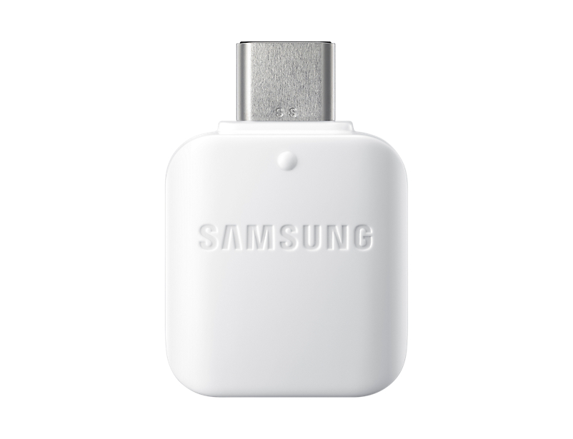 Samsung adaptér USB-C na USB-A White