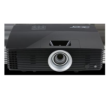 Acer P1623 DLP/3D/ 1920x1200 WUXGA /3500 LUMENS/20000:1/HDMI/Zoom/2,3Kg