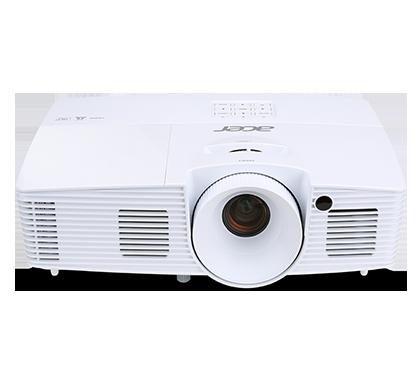 Acer X127H DLP/3D/1024x768 XGA/3600 lm/20000:1/HDMI/Zoom/2,5 kg