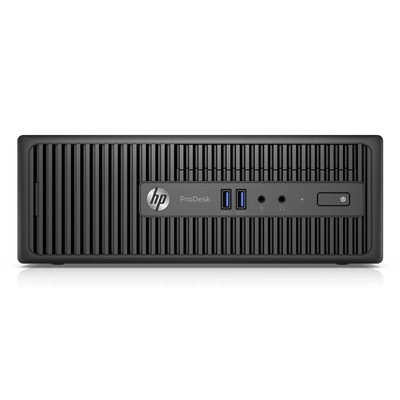 HP ProDesk 400G3 SFF/i3-6100/4GB/500 GB /Intel HD/Win 10 Pro