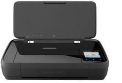 HP Officejet 252 Mobilná multifunkčná tlačiareň
